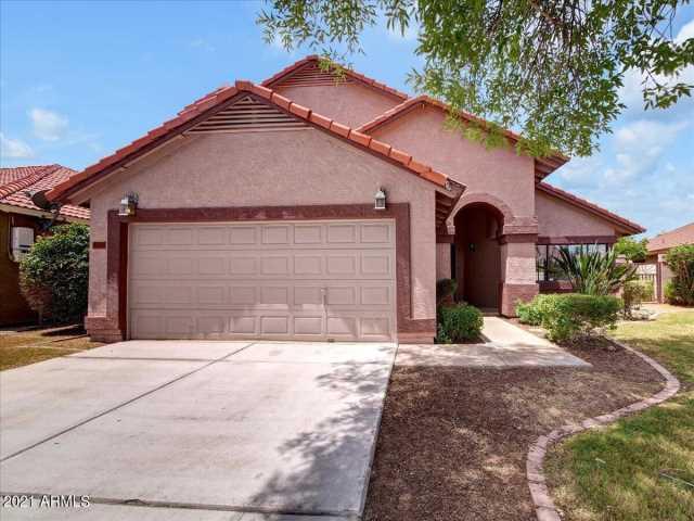 Photo of 18656 N 70th Avenue, Glendale, AZ 85308