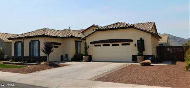 Photo of 3329 W LATONA Road, Laveen, AZ 85339