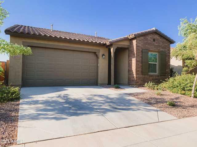 Photo of 20178 W SHERMAN Street, Buckeye, AZ 85326