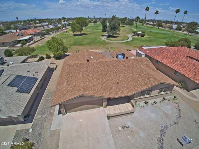 Photo of 11026 W WAIKIKI Drive, Sun City, AZ 85351