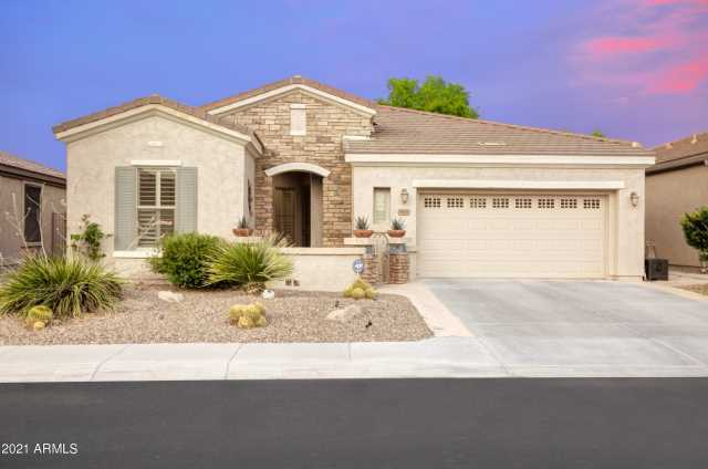 Photo of 5429 S EUCALYPTUS Drive, Gilbert, AZ 85298