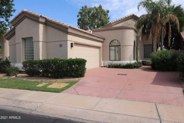 Photo of 8067 E CORTEZ Drive, Scottsdale, AZ 85260