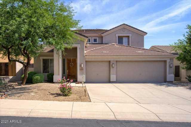 Photo of 10491 E MEADOWHILL Drive, Scottsdale, AZ 85255