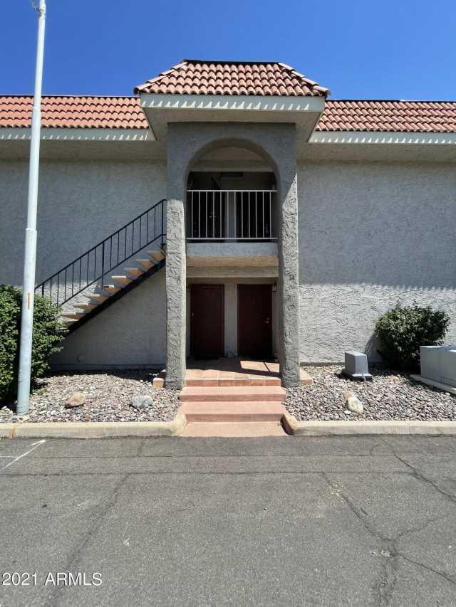 Photo of 1650 N 87TH Terrace #2A, Scottsdale, AZ 85257