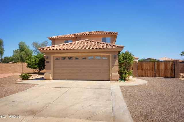 Photo of 12515 N 121ST Drive, El Mirage, AZ 85335