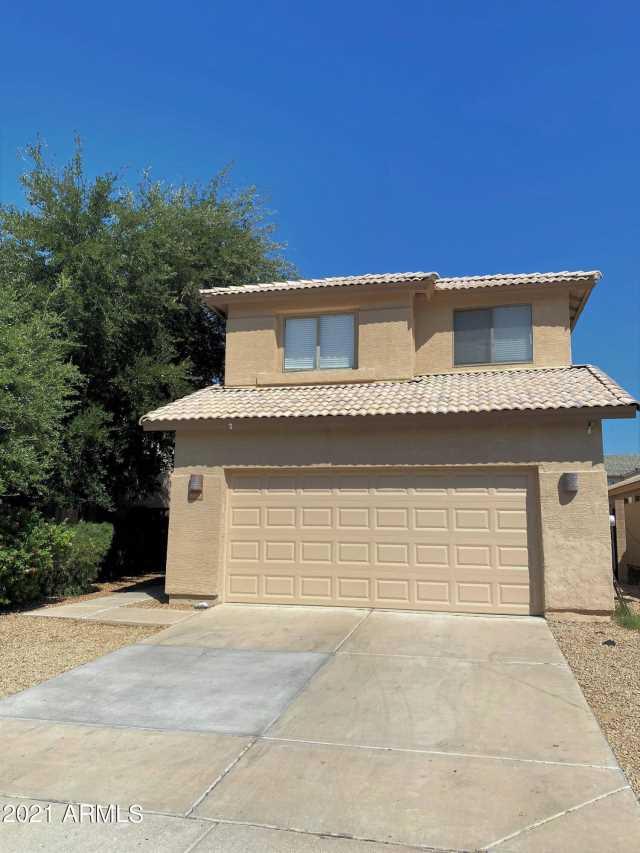 Photo of 10822 W ALVARADO Road, Avondale, AZ 85392