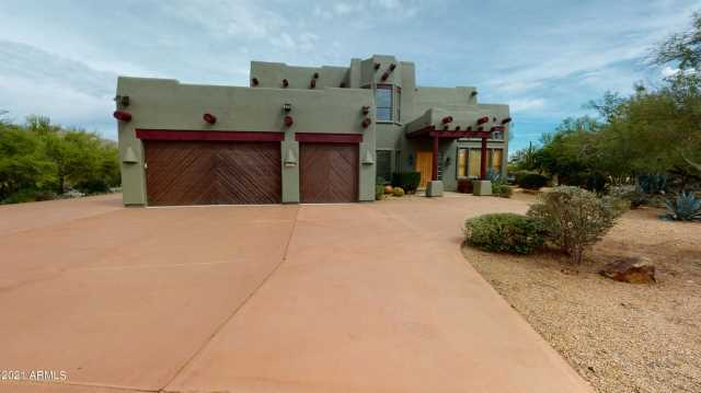 Photo of 33619 N 62ND Street, Cave Creek, AZ 85331