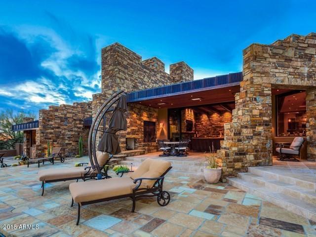 Photo of 10649 E SUNDANCE Trail, Scottsdale, AZ 85262