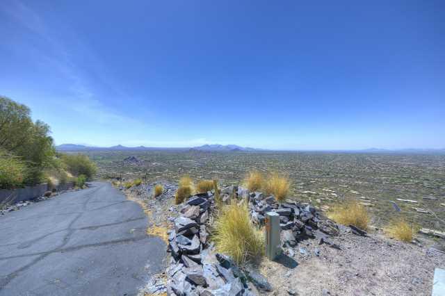Photo of 346XX N Secluded Lane, Carefree, AZ 85377