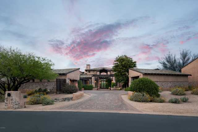 Photo of 27939 N 100TH Place, Scottsdale, AZ 85262