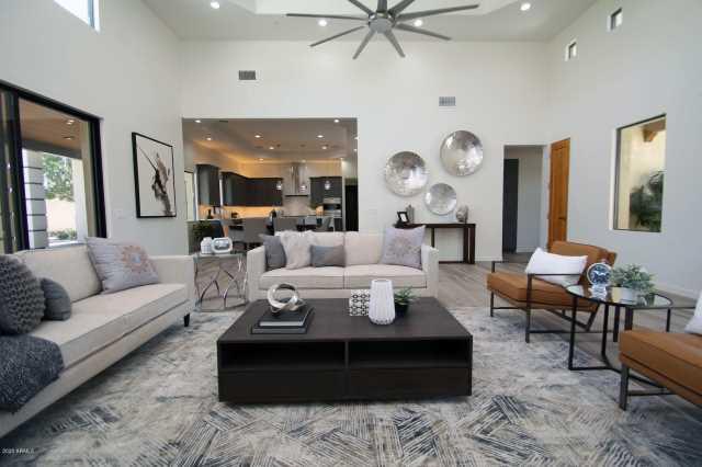 Photo of 4025 E COLTER Street, Phoenix, AZ 85018