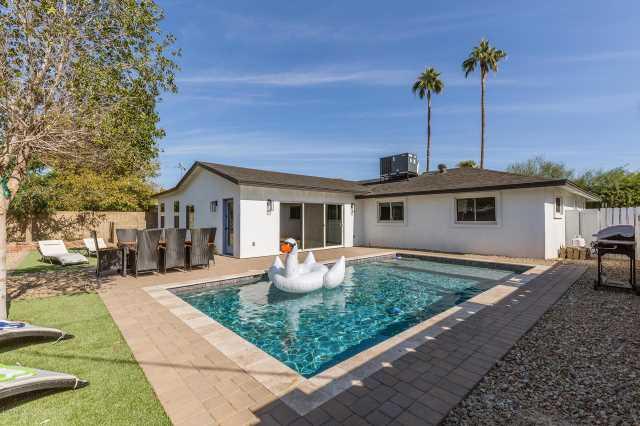 Photo of 4532 N 74TH Place, Scottsdale, AZ 85251