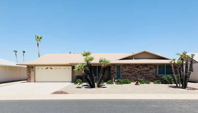 Photo of 13036 W SKYVIEW Drive, Sun City West, AZ 85375