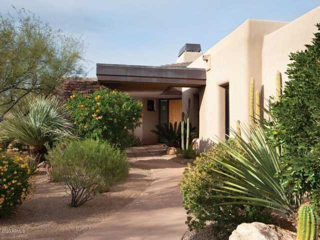 Photo of 10276 E NOLINA Trail, Scottsdale, AZ 85262