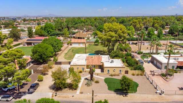 Photo of 2630 W MESQUITE Street, Chandler, AZ 85224