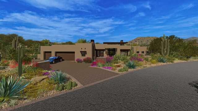 Photo of 9333 E BAJADA Road #186, Scottsdale, AZ 85262