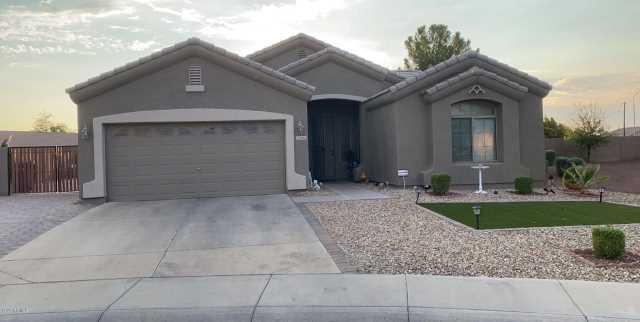 Photo of 10961 W CHASE Drive, Avondale, AZ 85323