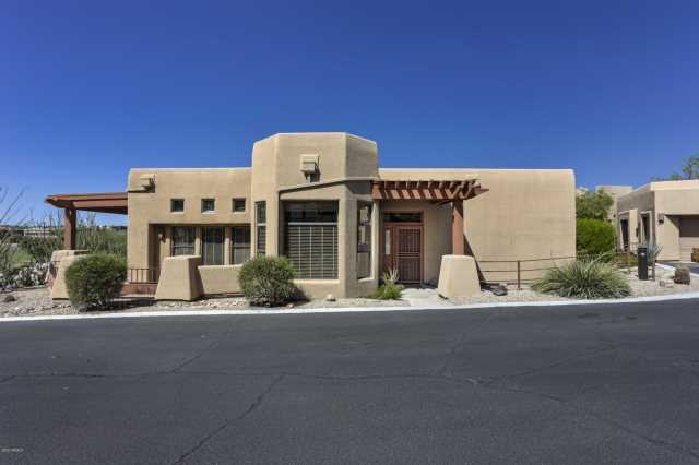 Photo of 13013 N PANORAMA Drive #118, Fountain Hills, AZ 85268