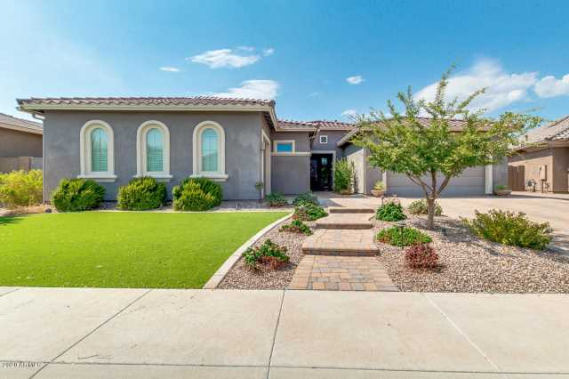Photo of 3140 S PINNACLE Drive, Chandler, AZ 85286