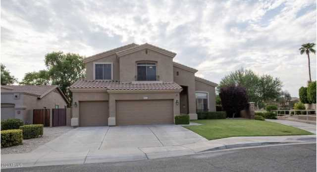 Photo of 21322 N 69TH Avenue, Glendale, AZ 85308