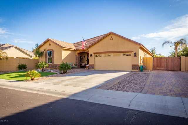 Photo of 18453 W Carol Avenue, Waddell, AZ 85355