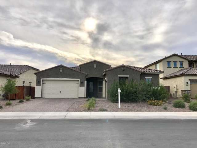Photo of 7306 S LANCASTER Street, Gilbert, AZ 85298