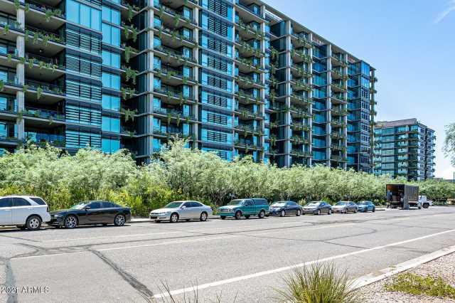 Photo of 7120 E KIERLAND Boulevard #507, Scottsdale, AZ 85254