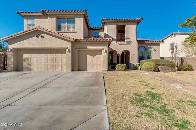 Photo of 30198 N 123RD Lane, Peoria, AZ 85383