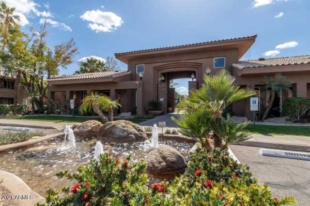 Photo of 7009 E ACOMA Drive #2136, Scottsdale, AZ 85254