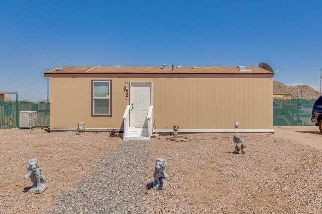 Photo of 807 S TEJON Road, Maricopa, AZ 85139