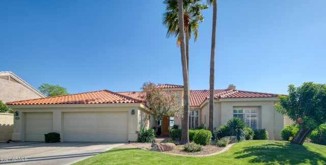 Photo of 12107 E BELLA VISTA Drive, Scottsdale, AZ 85259