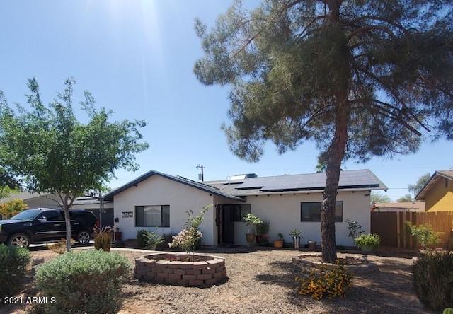 Photo of 856 N CHERI LYNN Drive, Chandler, AZ 85225