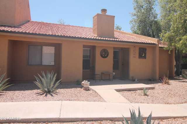 Photo of 3511 E BASELINE Road #1220, Phoenix, AZ 85042
