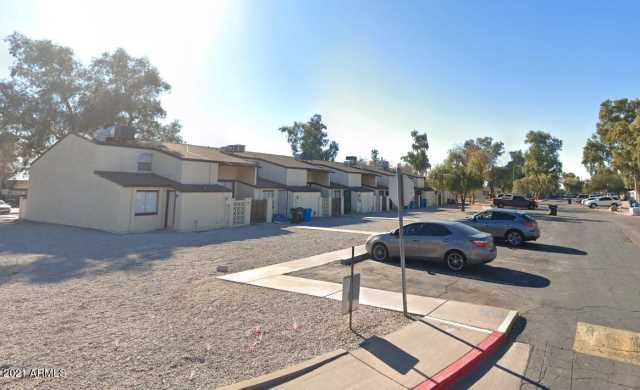 Photo of 3646 N 69TH Avenue #42, Phoenix, AZ 85033