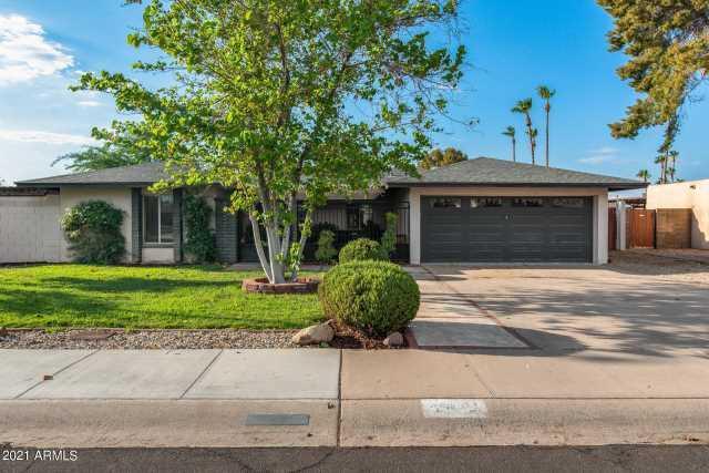 Photo of 2802 E Sunnyside Drive, Phoenix, AZ 85028