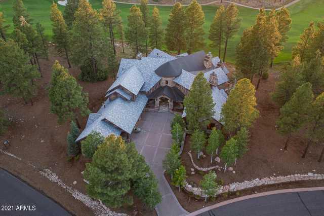 Photo of 3956 S Clubhouse Circle, Flagstaff, AZ 86005