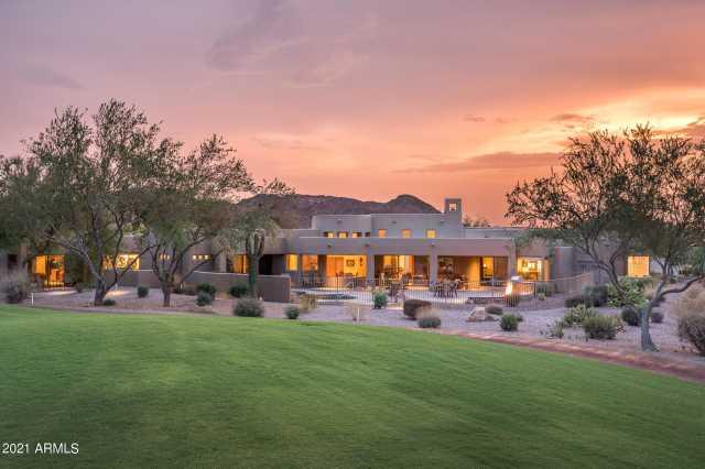 Photo of 6911 E GRAY FOX Court, Gold Canyon, AZ 85118