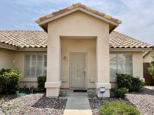 Photo of 6405 E VIRGINIA Street, Mesa, AZ 85215