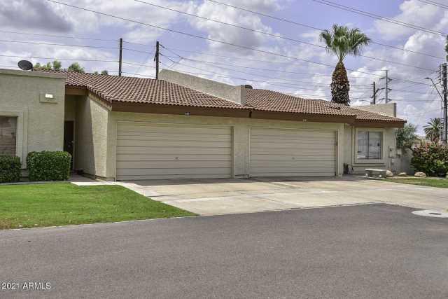 Photo of 6865 W CARON Drive, Peoria, AZ 85345