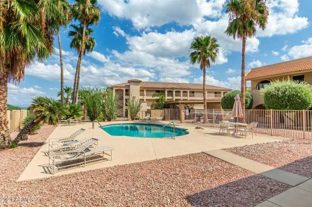 Photo of 12635 N LA MONTANA Drive #15, Fountain Hills, AZ 85268