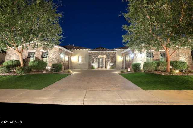 Photo of 3315 E Birchwood Place, Chandler, AZ 85249