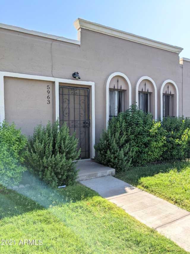 Photo of 5963 E THOMAS Road, Scottsdale, AZ 85251