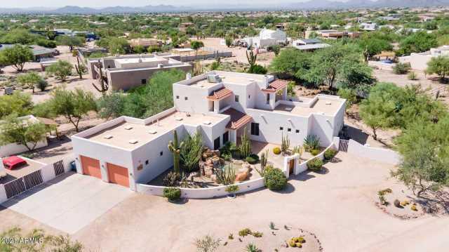 Photo of 31114 N 62nd Street, Cave Creek, AZ 85331