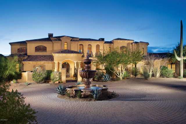 Photo of 28070 N 91ST Street, Scottsdale, AZ 85262
