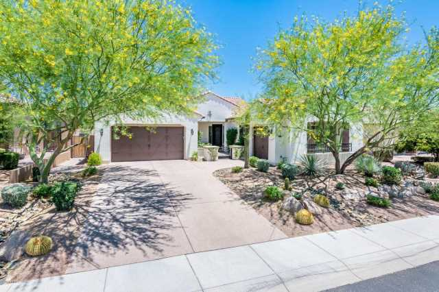 Photo of 30219 N 52ND Place, Cave Creek, AZ 85331