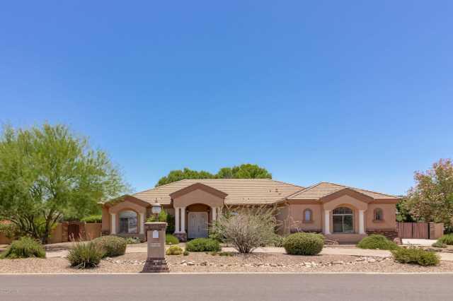 Photo of 20967 E MARSH Road, Queen Creek, AZ 85142