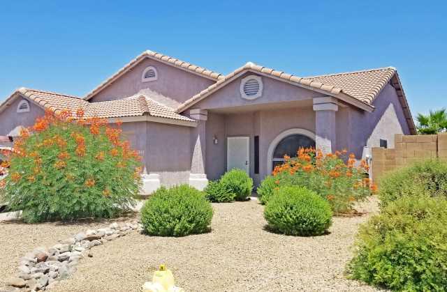 Photo of 5752 E JAEGER Street, Mesa, AZ 85205