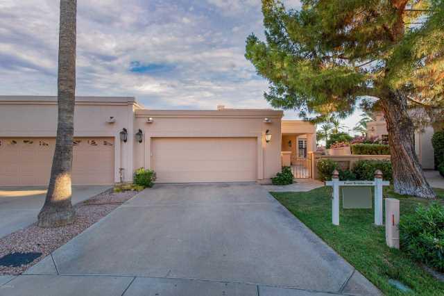Photo of 10057 E TURQUOISE Avenue, Scottsdale, AZ 85258
