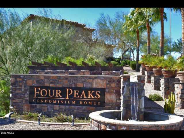 Photo of 13700 N FOUNTAIN HILLS Boulevard #261, Fountain Hills, AZ 85268