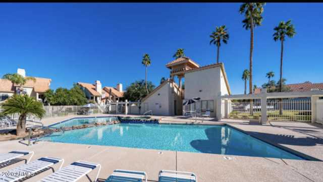 Photo of 19820 N 13TH Avenue #151, Phoenix, AZ 85027